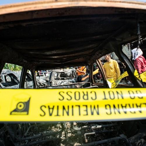 Kurangi Hoaks Kemkominfo Batasi Akses Media Sosial dan Perpesanan