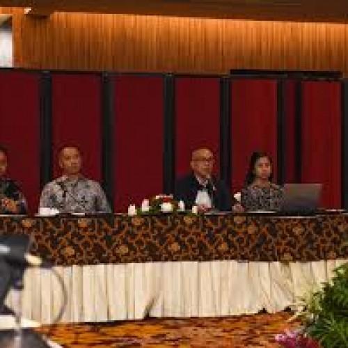 KPPIP Paparkan Pencapaian Proyek Strategis Nasional