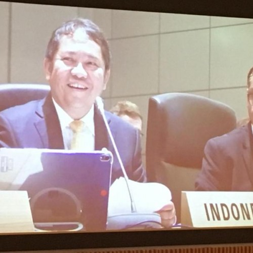 Menkominfo dan Mendag Wakili Indonesia Bahas Pertukaran Data dalam Forum G20