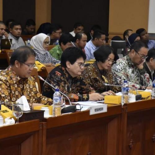Kominfo Tingkatkan Anggaran untuk Pengembangan SDM pada 2020