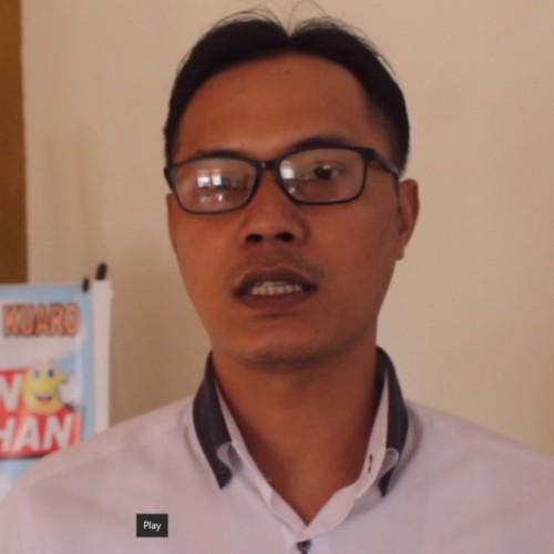 KIM 'Sama Duwe' Kuaro Gandeng Komunitas Medsos Bangun Daerah