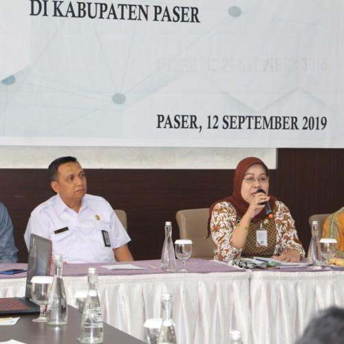 Pemkab Paser Dukung Pembangunan Kelapa Sawit Berkelanjutan