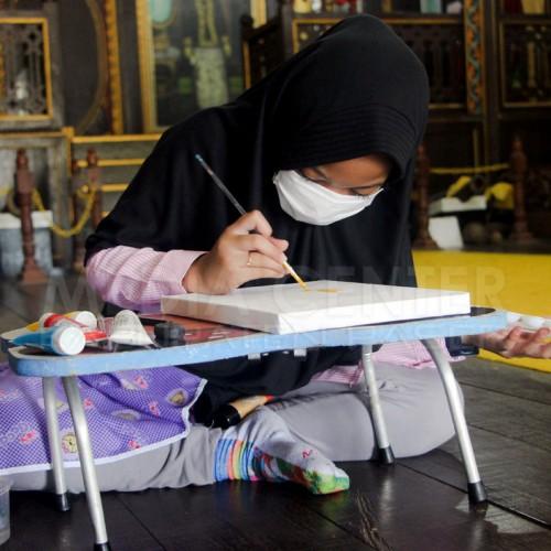 Lestarikan Cagar Budaya, Disdikbud Paser Gelar Gebyar Museum Sadurengas
