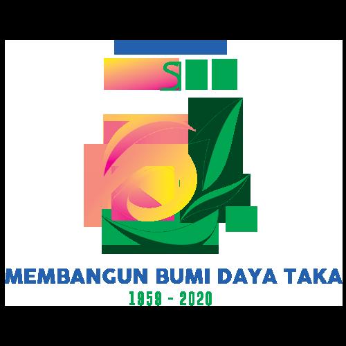 logo HUT ke-61 Kabupaten Paser